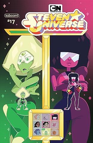 Steven Universe (2017-) #17