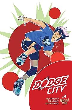 Dodge City #4