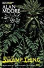 Saga of the Swamp Thing: Book Four