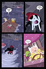 Adventure Time Vol. 12: Thunder Road