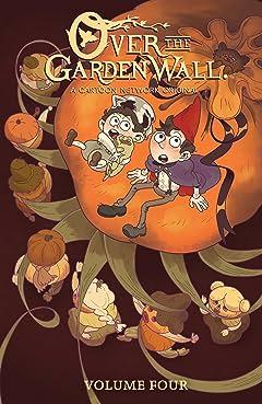 Over The Garden Wall (2016-) Vol. 4