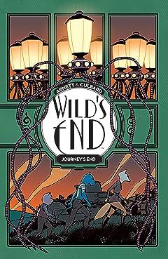 Wild's End Vol. 3: Journey's End