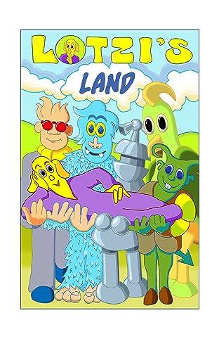 Lotzi's Land