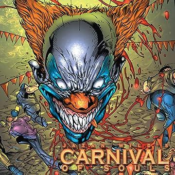 Carnival of Souls #2