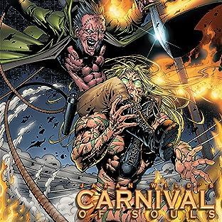Carnival of Souls #3