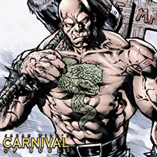 Carnival of Souls #4