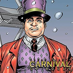 Carnival of Souls #6