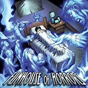 Funhouse of Horrors #1