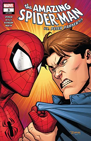 Amazing Spider-Man (2018-) No.3