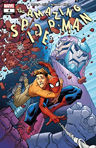 Amazing Spider-Man (2018-) #4