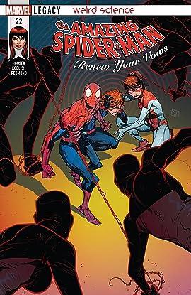 Amazing Spider-Man: Renew Your Vows (2016-2018) #22