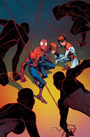 Amazing Spider-Man: Renew Your Vows (2016-) #22