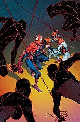 Amazing Spider-Man: Renew Your Vows (2016-) #22