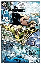 Astonishing X-Men (2017-2018) #14