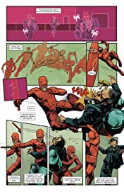 Daredevil (2015-2018) #606