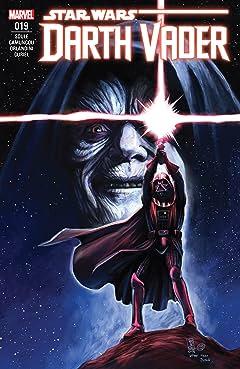 Darth Vader (2017-2018) #19