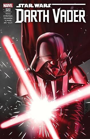 Darth Vader (2017-2018) #20