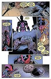 Deadpool: Assassin (2018) #6 (of 6)