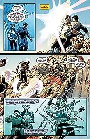 Doctor Strange (2018-2019) #4
