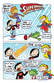 Superman Family Adventures Vol. 2
