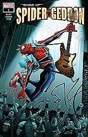 Edge of Spider-Geddon (2018) #1 (of 4)
