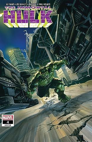Immortal Hulk (2018-) No.4