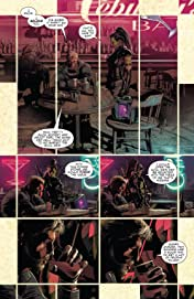 Infinity Wars (2018) #1 (of 6)
