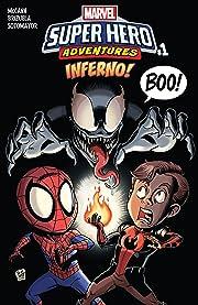 Marvel Super Hero Adventures: Inferno (2018) No.1