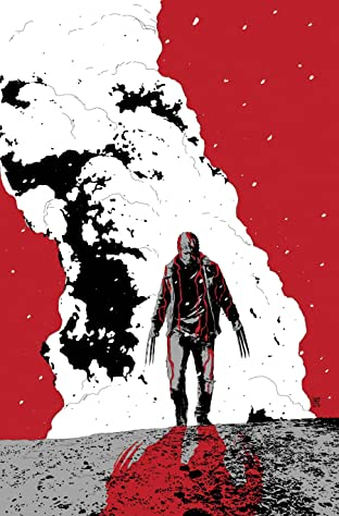 Old Man Logan (2016-) #46