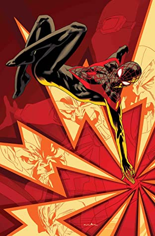 Spider-Man (2016-) Annual #1