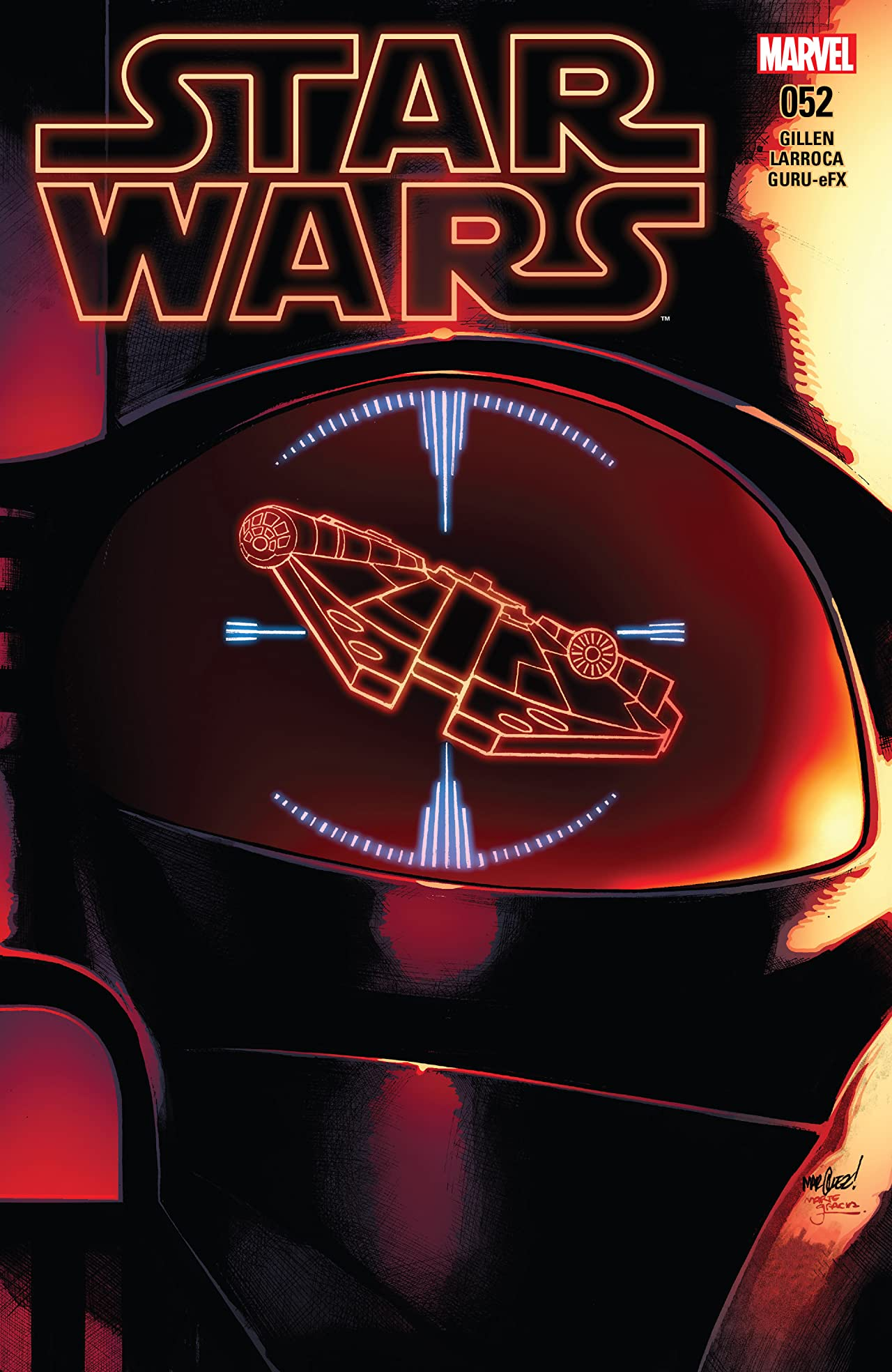 Star Wars (2015-) #52
