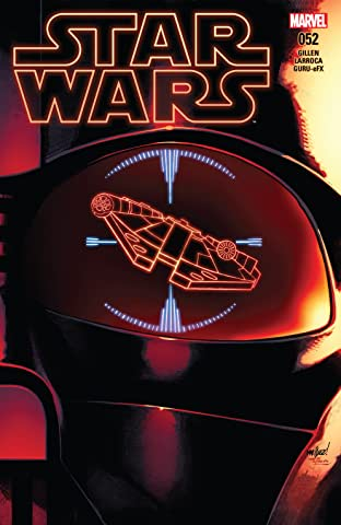 Star Wars (2015-) No.52