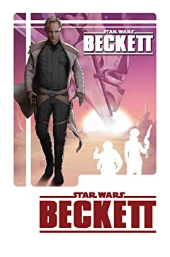 Star Wars: Beckett (2018) #1