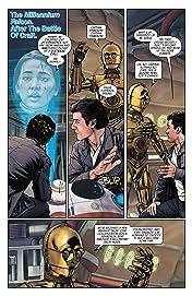 Star Wars: Poe Dameron (2016-2018) #30