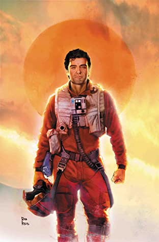 Star Wars: Poe Dameron (2016-) Annual #2