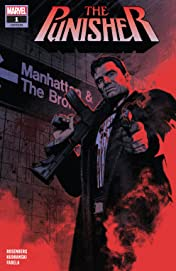 The Punisher (2018-) #1
