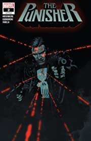 The Punisher (2018-) #2
