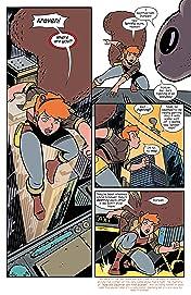 The Unbeatable Squirrel Girl (2015-) #35
