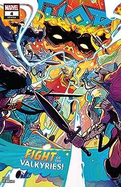 Thor (2018-) #4