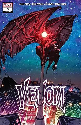 Venom (2018-) No.5