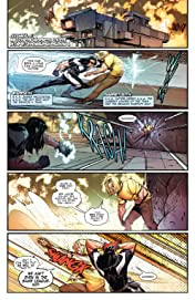 Weapon X (2017-2018) #21