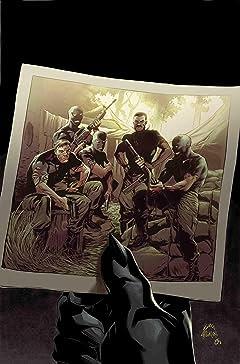 Web Of Venom: Ve'Nam (2018) #1