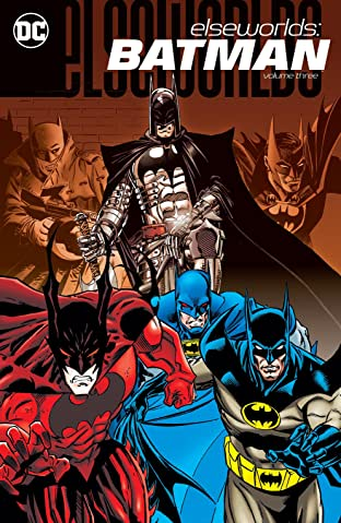 Elseworlds: Batman  Tome 3
