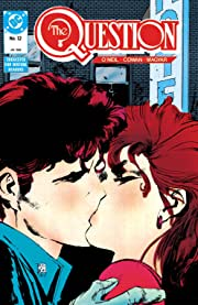 The Question (1986-2010) #12
