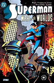 Superman: War of the Worlds (1998) #1