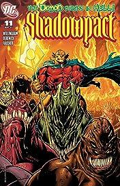 Shadowpact (2006-2008) #11