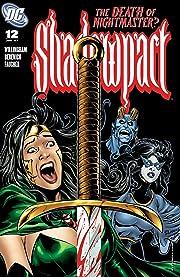 Shadowpact (2006-2008) #12
