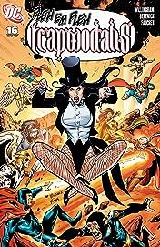 Shadowpact (2006-2008) #16