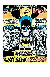 World's Finest Comics (1941-1986) #178