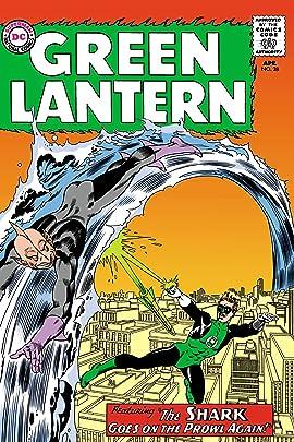 Green Lantern (1960-1986) #28